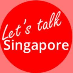 Let's Talk Singapore