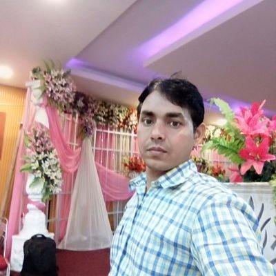 Vijay kumar's Twitter Profile Picture