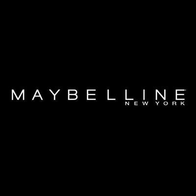 @MaybellineNYmx