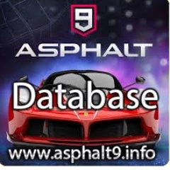 "asphalt 9 database on twitter: ""asphalt 9: pagani huayra bc contest"