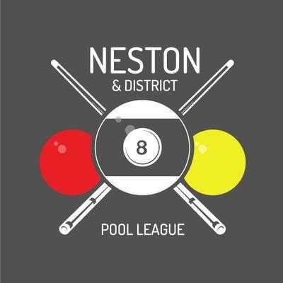 Neston & District Pool League on Twitter: