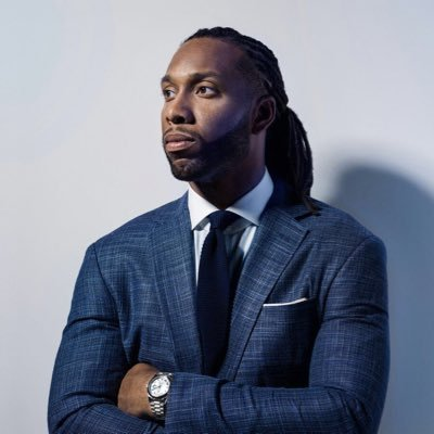 Larry Fitzgerald | Social Profile