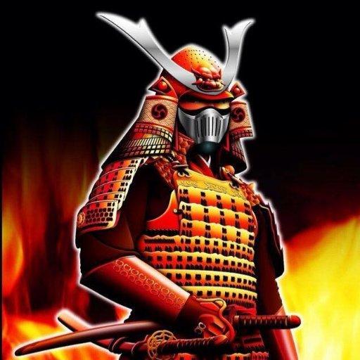 @SamuraiPaintMY