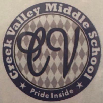 Creek Valley Middle School PTA (@valley_pta)   Twitter