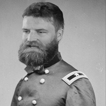 Major Ryan Fitzpatrick