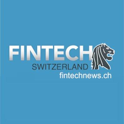 Fintech Schweiz Digital Finance News FintechNewsCH Logo
