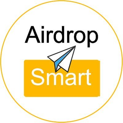 Free Airdrop on Twitter: