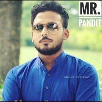 Anant Pandey