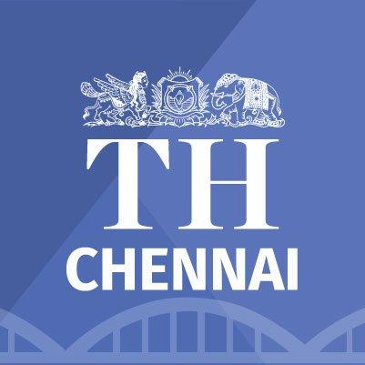The Hindu - Chennai (@THChennai )