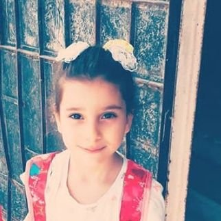 Marwa from Syria