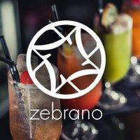 Zebrano Bars