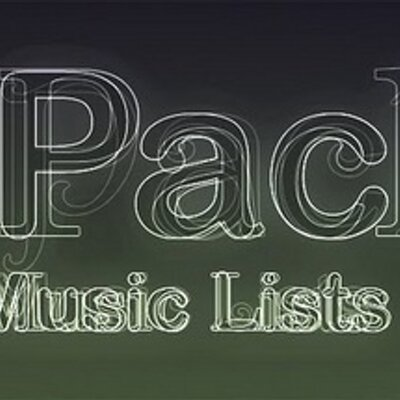 User image: 6 Pack Music Lists