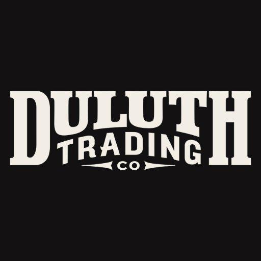 @DuluthTradingCo