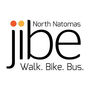 North Natomas Jibe