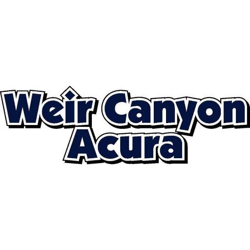 Weir Canyon Acura