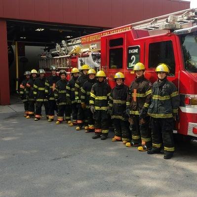 Knoxville Fire Explorers (@KFDexplorers) | Twitter