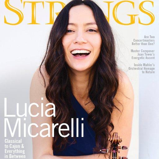 StringsMagazine