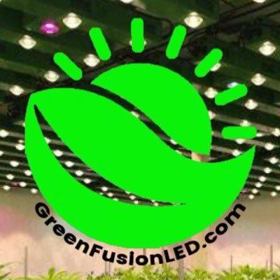 Green Fusion LED
