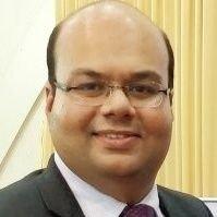 Himanshu Kapadia's Twitter Profile Picture