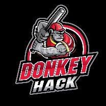 DONKEYHACK™ (@DonkeyHack) Twitter profile photo