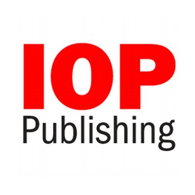 IOP Publishing (@IOPPublishing) | Twitter