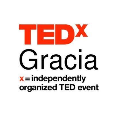 TEDxGracia (@TEDxGracia) Twitter profile photo