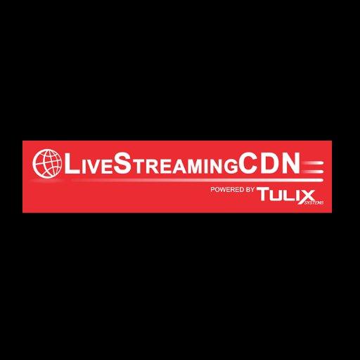 LiveStreamingCDN
