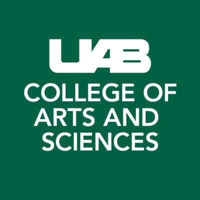 0f72a771a UAB Arts & Sciences (@UAB_CAS) | Twitter