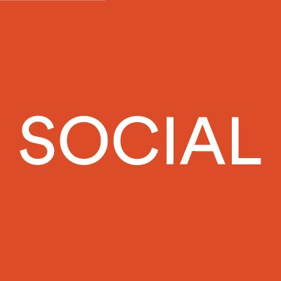 Logo de la société Social