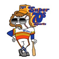 Super 70s Sports (@Super70sSports) Twitter profile photo