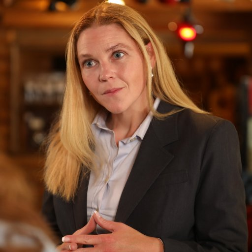 Caroline Walker for NC Senate 35