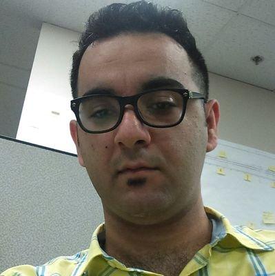 Mojtaba Valinejad