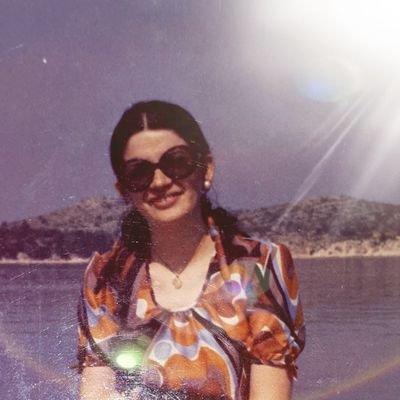 Ljiljana M. 🌼