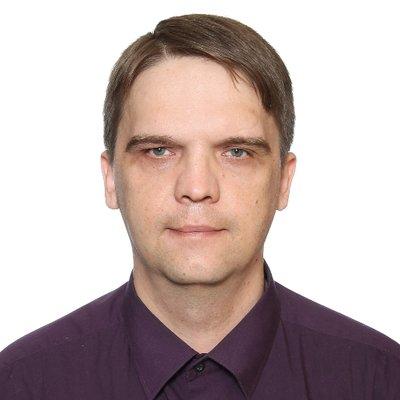 Иван Александрович Рябов