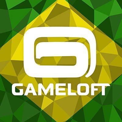 @Gameloft_Brasil