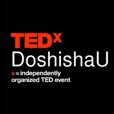 TEDxDoshishaU