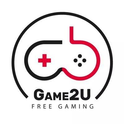 Game2U on Twitter: