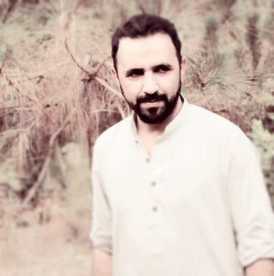 Shaukat Mahsud