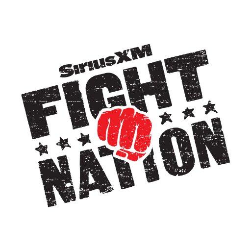 MMA on SiriusXM