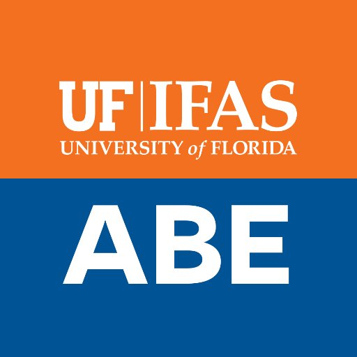 UF/IFAS Agricultural and Biological Engineering (@UF_ABE )