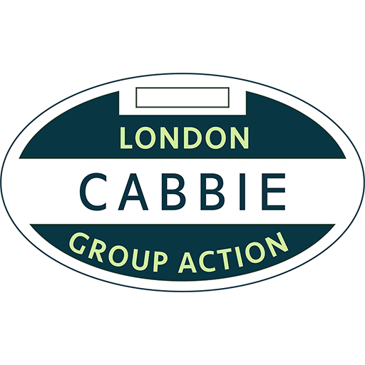 Cabbie Group Action