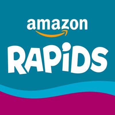 Amazon Rapids on Twitter: