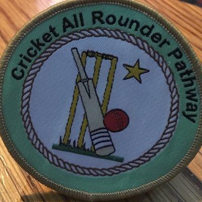 Cricket Allrounder Pathway