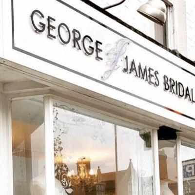 706f40d2e4c George James Bridal ( GJBridal)