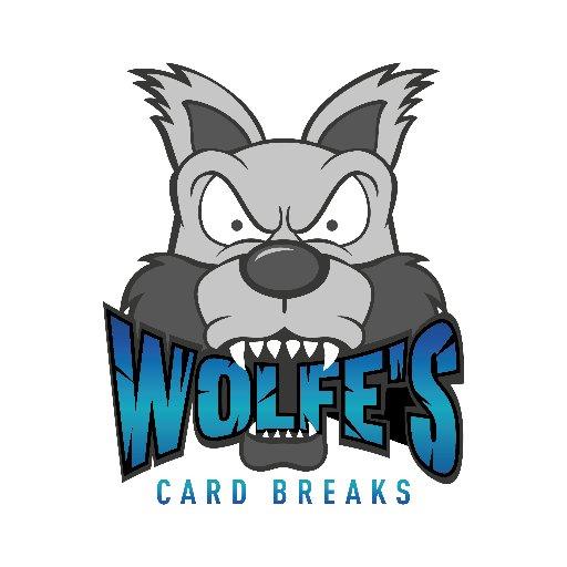 Wolfe's Card Breaks