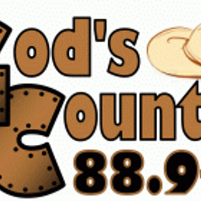 God's Country 88.9
