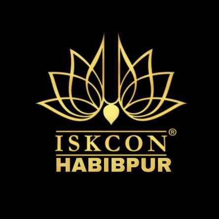 ISKCON HABIBPUR OFFICIAL
