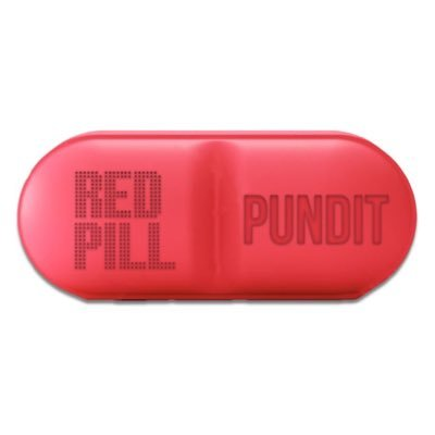 what is a red pill
