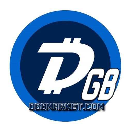DGB Market - DigiByte Shop