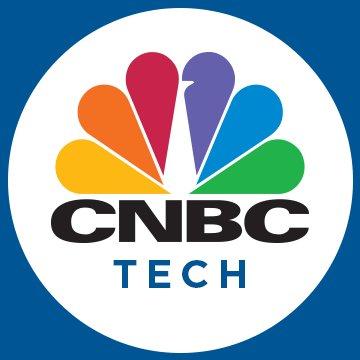 @cnbctech twitter profile photo